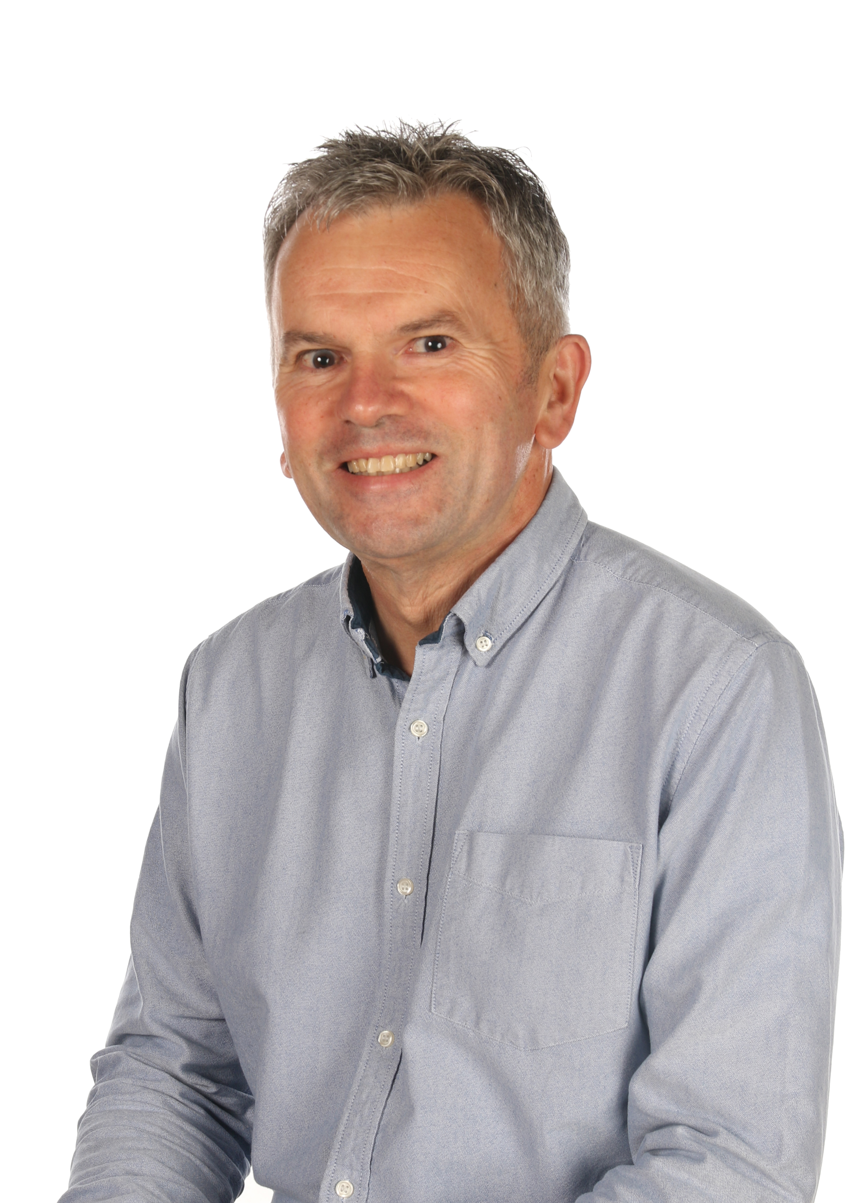 Mike Mintram