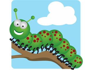 Brilliant Bugs