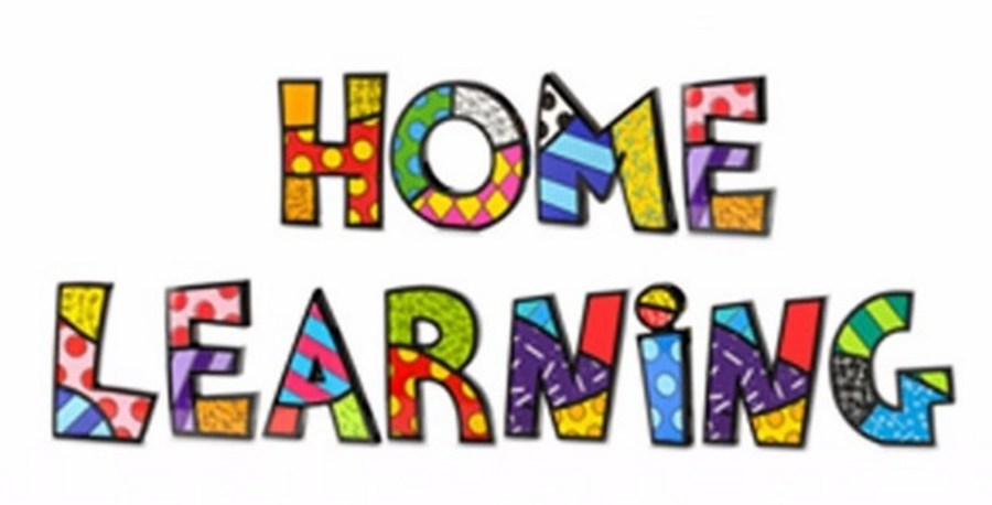 HOME LEARNING ONLINE SITES