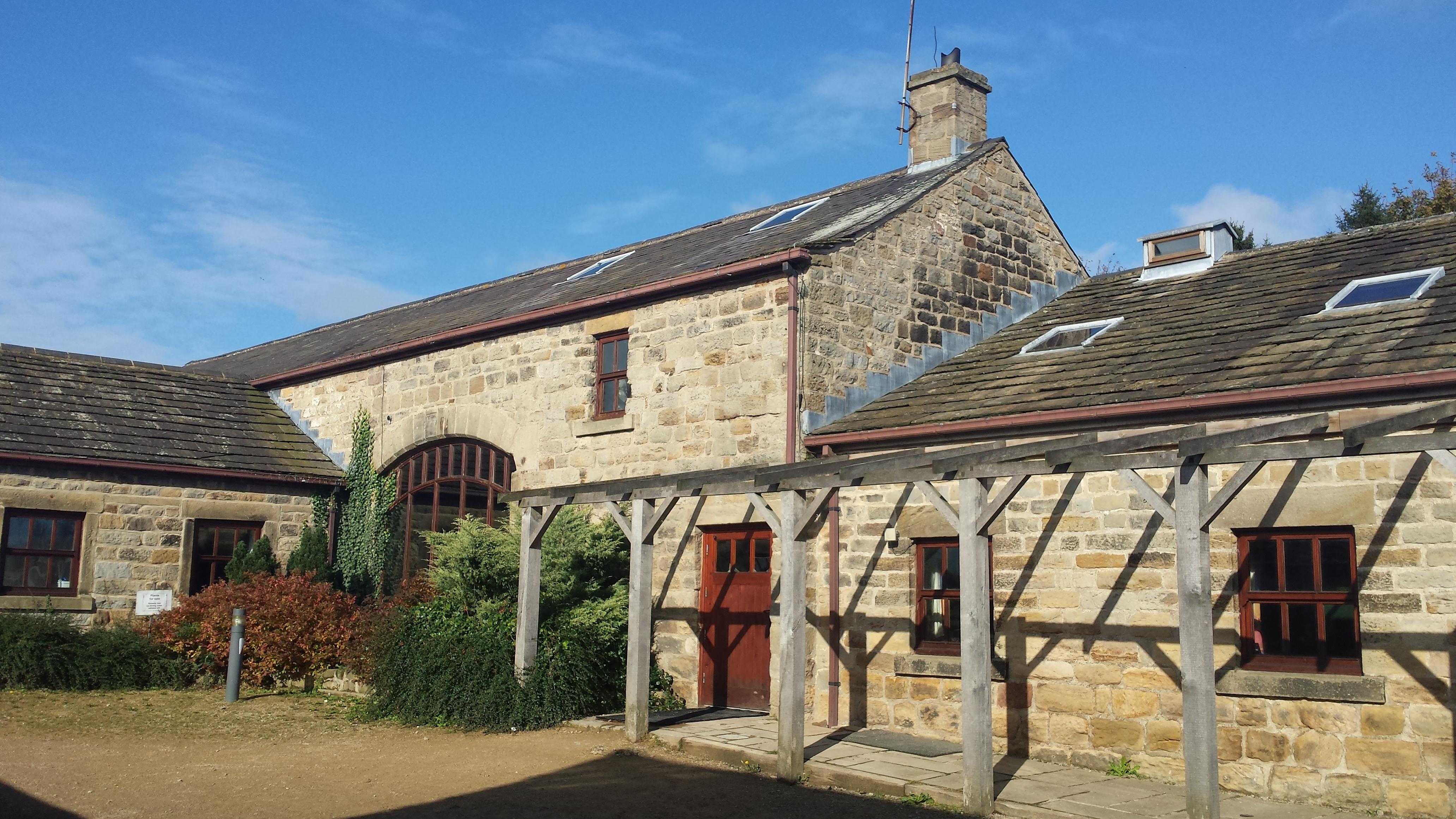 Y5 Residential - Lineham Farm